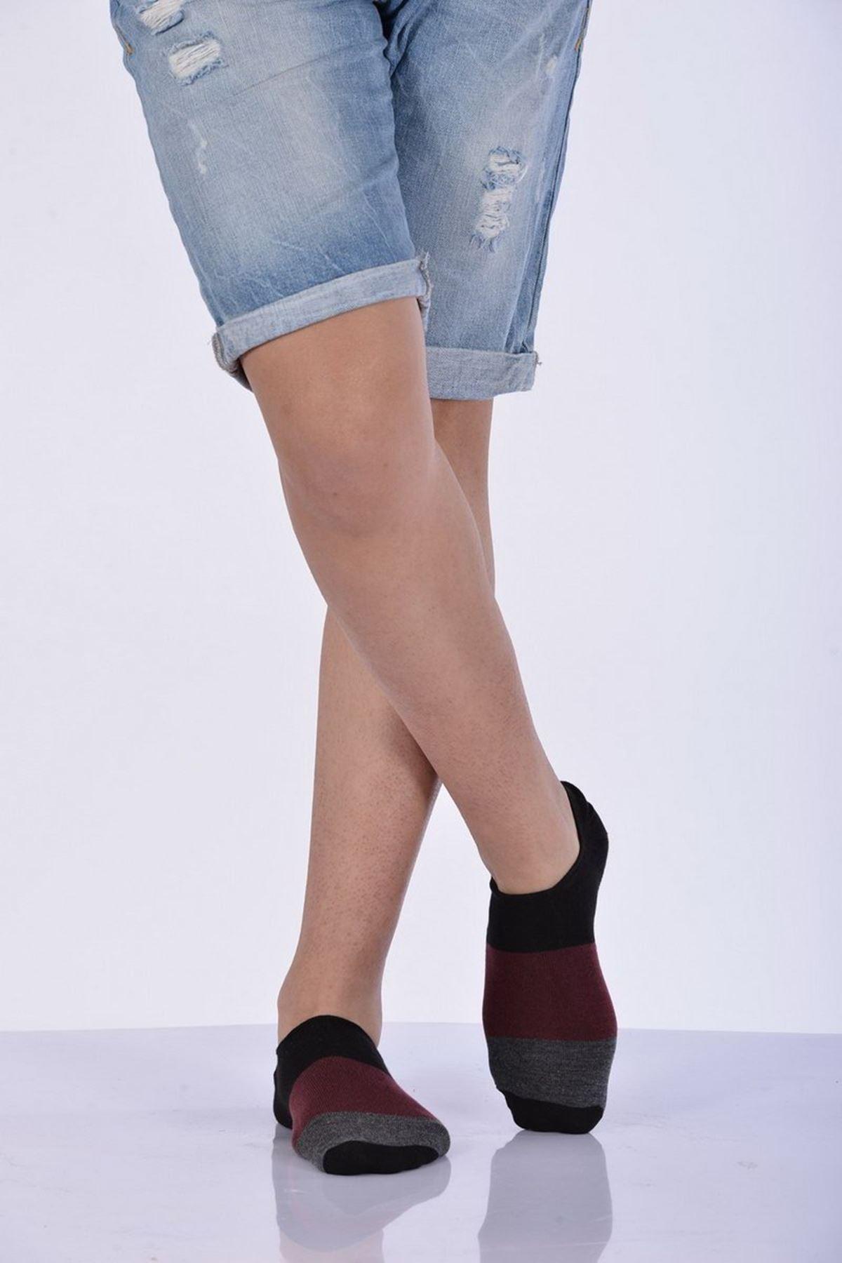 Erkek Babet Çorap